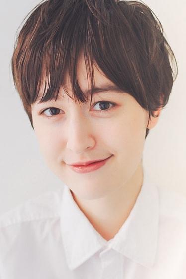 外国人モデル ユミカの写真