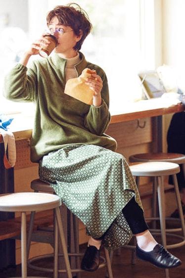外国人モデル ユミカの写真3