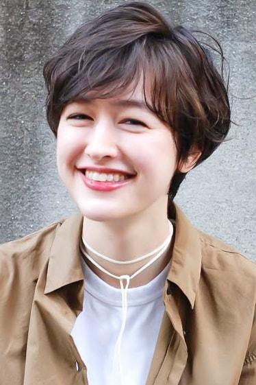 外国人モデル ユミカの写真4