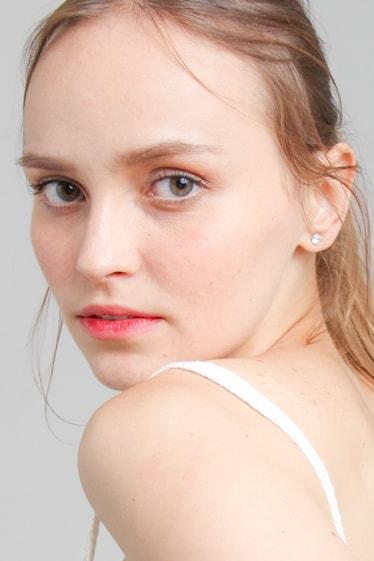 外国人モデル ヤナ・Nの写真