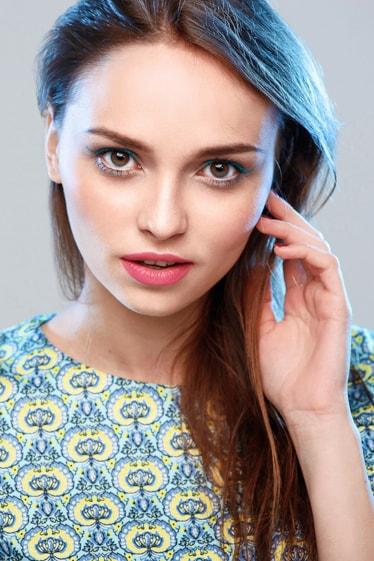 外国人モデル ヤナ・Nの写真3