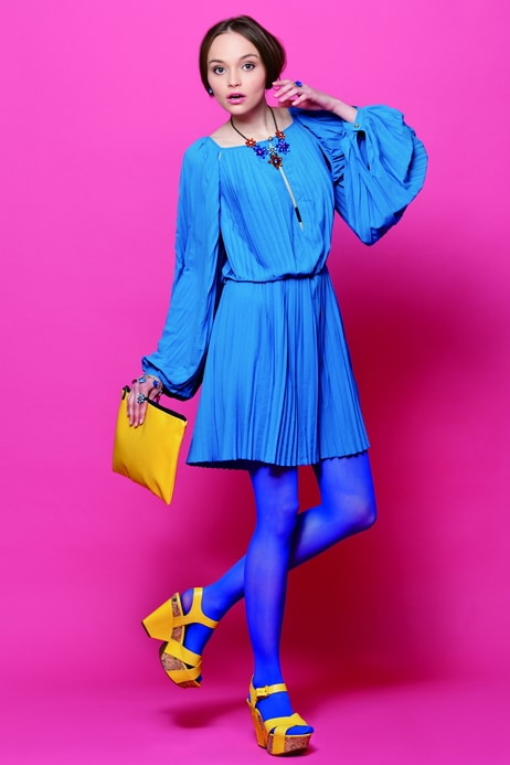 外国人モデル ヤナ・Nの写真5