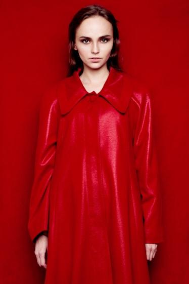 外国人モデル ヤナ・Nの写真7