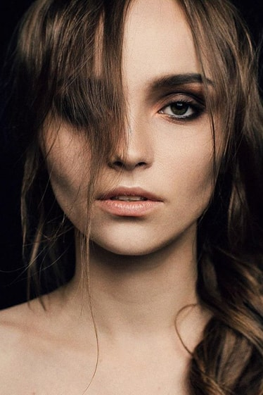 外国人モデル ヤナ・Nの写真9