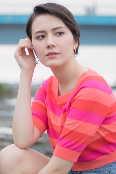 外国人モデル/外国人俳優/外国人タレント・文化人/外国人ナレーター・声優 ミワ・Lの写真4