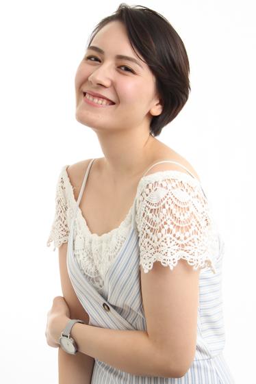 外国人モデル/外国人俳優/外国人タレント・文化人/外国人ナレーター・声優 ミワ・Lの写真6