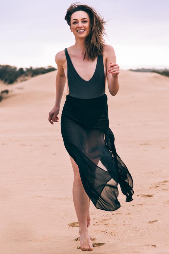 外国人モデル/外国人俳優/外国人タレント・文化人/外国人ナレーター・声優 カイラ・Nの写真6