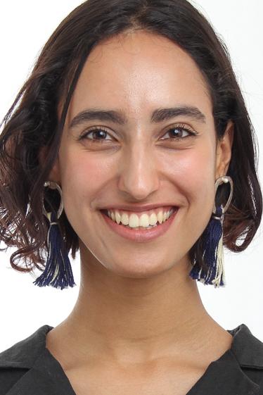 外国人モデル セリーナの写真