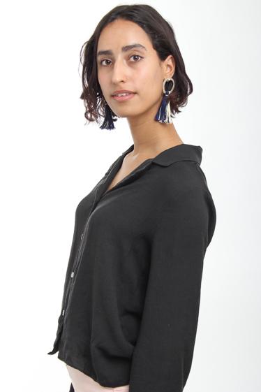 外国人モデル/外国人タレント・文化人 セリーナの写真3
