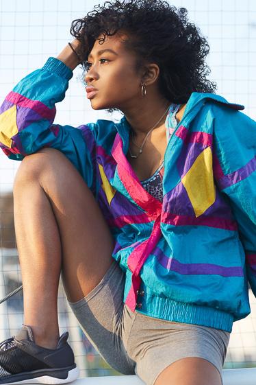 外国人モデル/外国人タレント・文化人 メグミの写真6