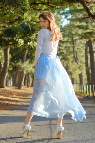 外国人モデル/外国人俳優/外国人タレント・文化人/外国ダンサー・パフォーマー カノアの写真6