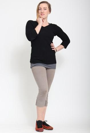 外国人モデル/外国人俳優/外国ダンサー・パフォーマー ジョアンナ・Cの写真6