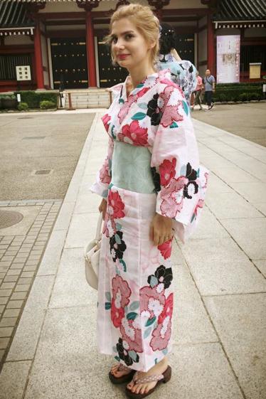 外国人モデル シャー・Sの写真5