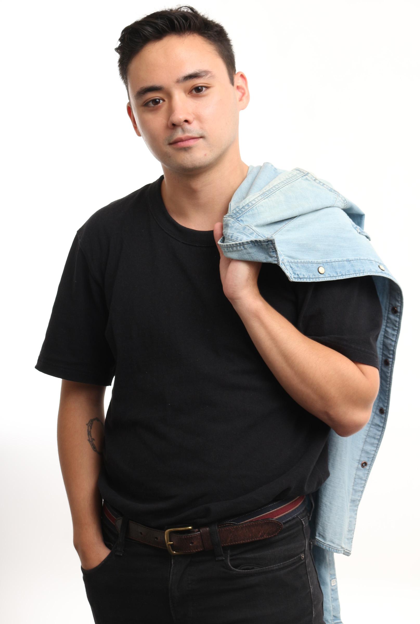 外国人モデル/外国人俳優 トム・Hの写真3