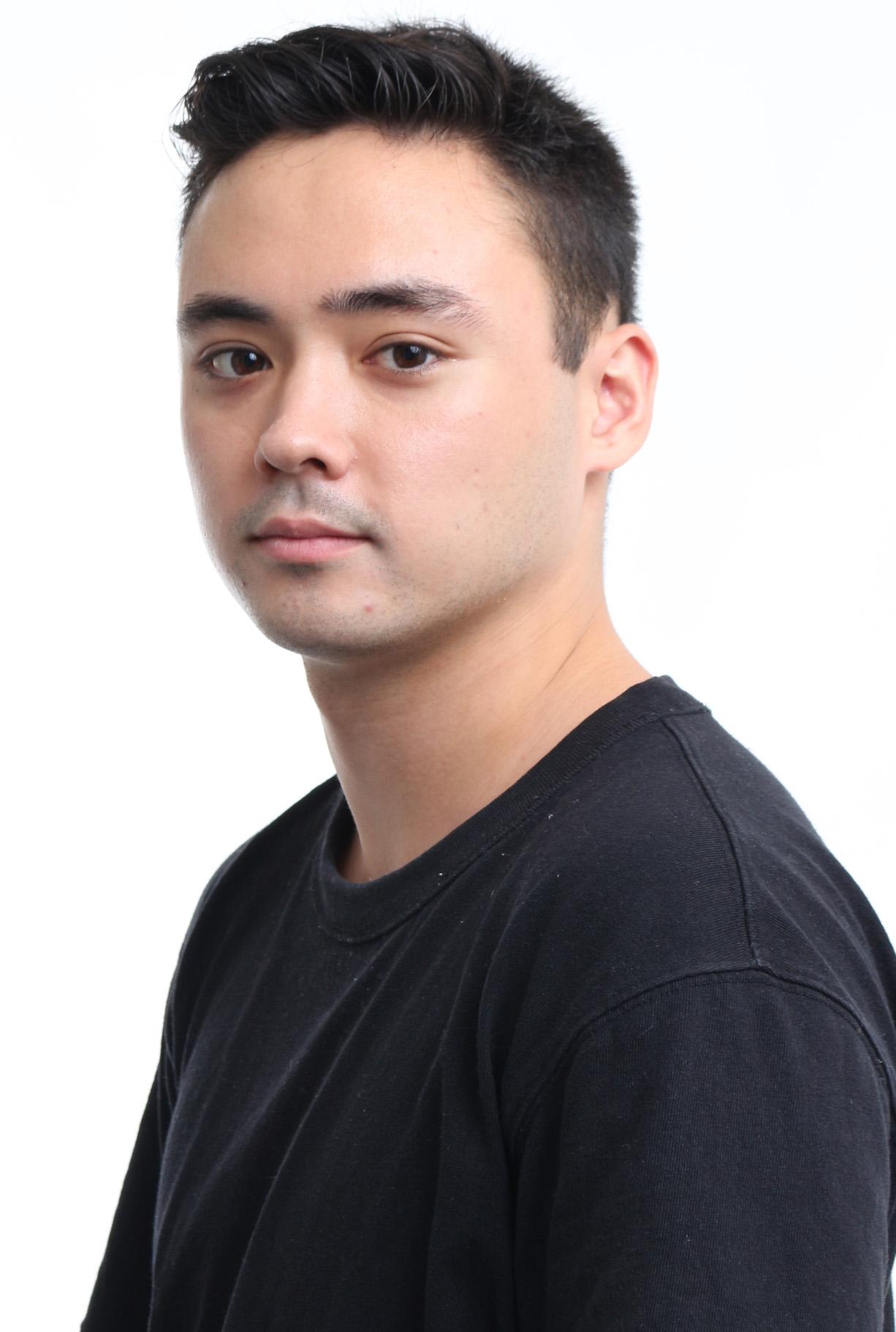 外国人モデル/外国人俳優 トム・Hの写真6