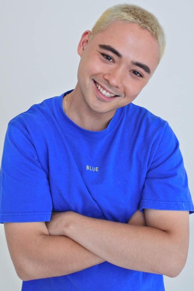 外国人モデル/外国人俳優 トム・Hの写真7