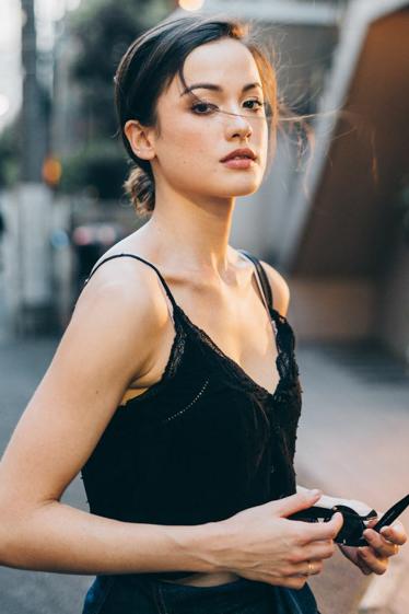 外国人モデル/外国人俳優/外国人タレント・文化人/外国人ナレーター・声優/外国人シンガー・ミュージシャン/外国ダンサー・パフォーマー Keren Louis 's picture5