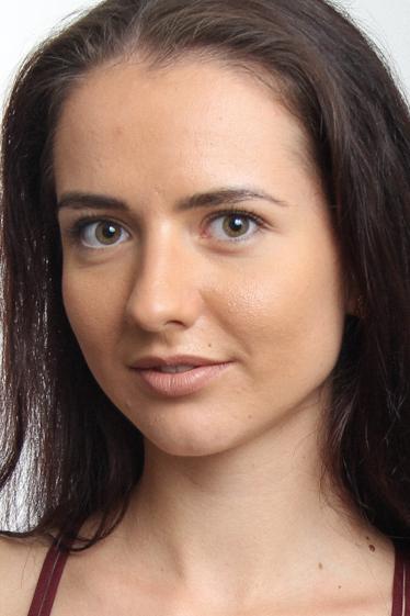 外国人モデル ナタリア・CZの写真