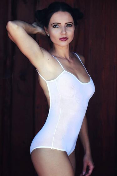 外国人モデル ナタリア・CZの写真4
