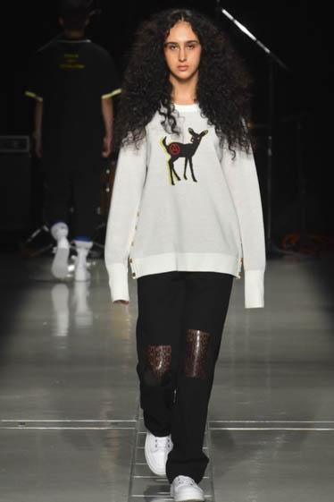 外国人モデル マリヤム・Eの写真5