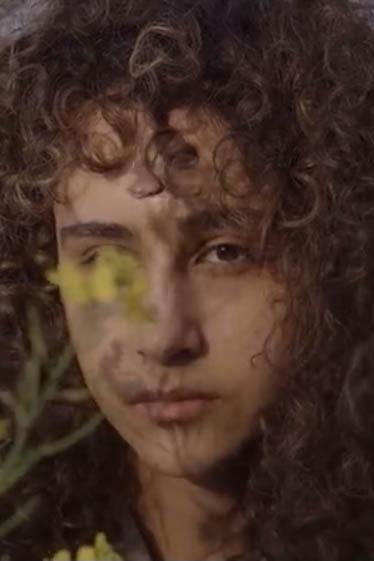 外国人モデル マリヤム・Eの写真6