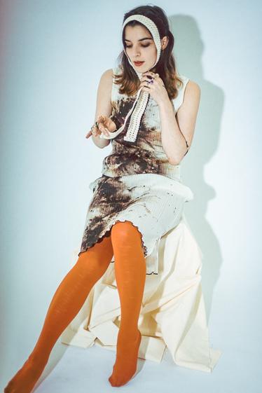 外国人モデル ルー・Gの写真2