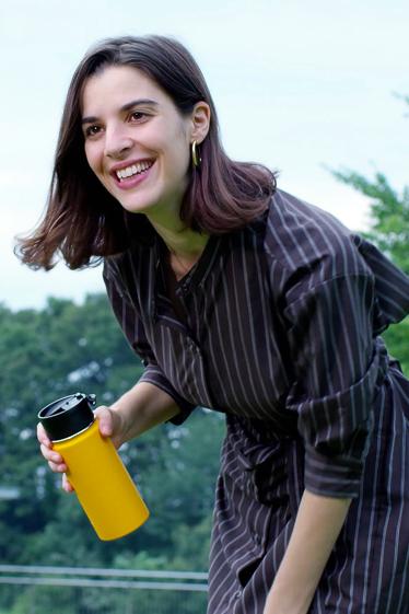 外国人モデル ルー・Gの写真4