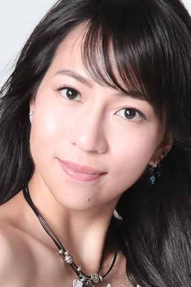 外国人モデル サンディスカイの写真
