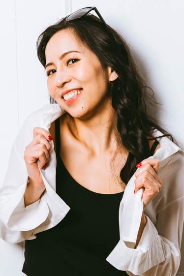 外国人モデル/外国人タレント・文化人/外国人ナレーター・声優 サンディスカイの写真6