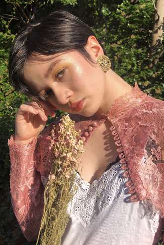 外国人モデル メラニー・Gの写真3