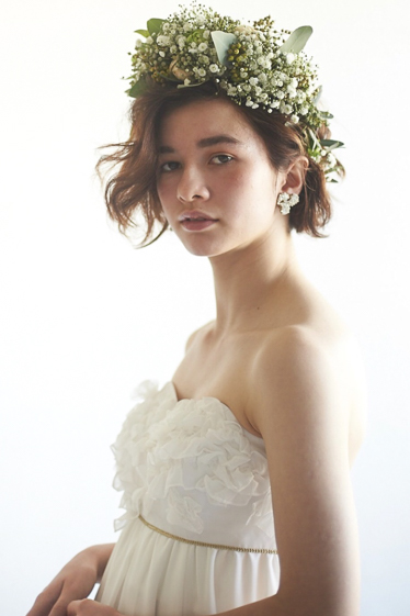 外国人モデル メラニー・Gの写真5