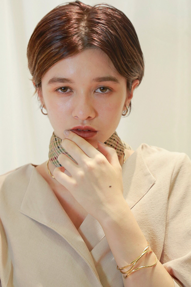 外国人モデル メラニー・Gの写真8