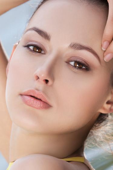 外国人モデル リンダ・Mの写真