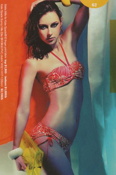外国人モデル リンダ・Mの写真3