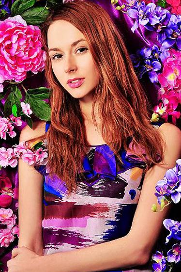 外国人モデル リンダ・Mの写真4