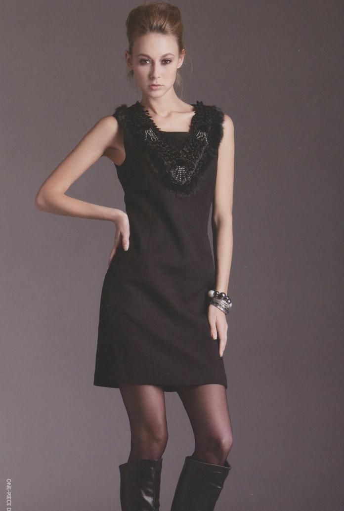 外国人モデル リンダ・Mの写真5