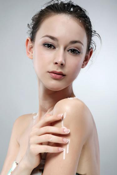 外国人モデル リンダ・Mの写真6