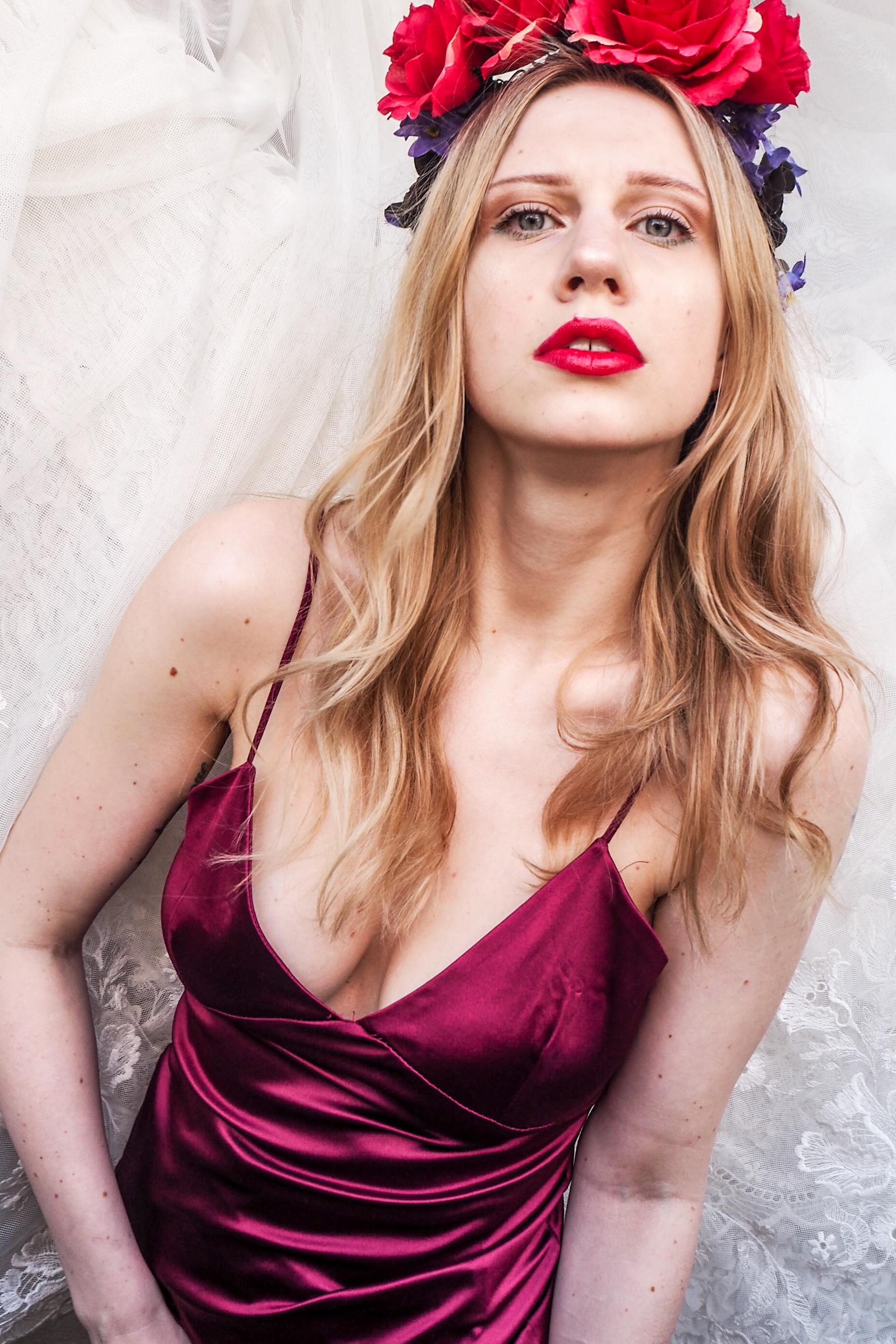 外国人モデル/外国人俳優/外国人タレント・文化人 サビーナ・Mの写真3