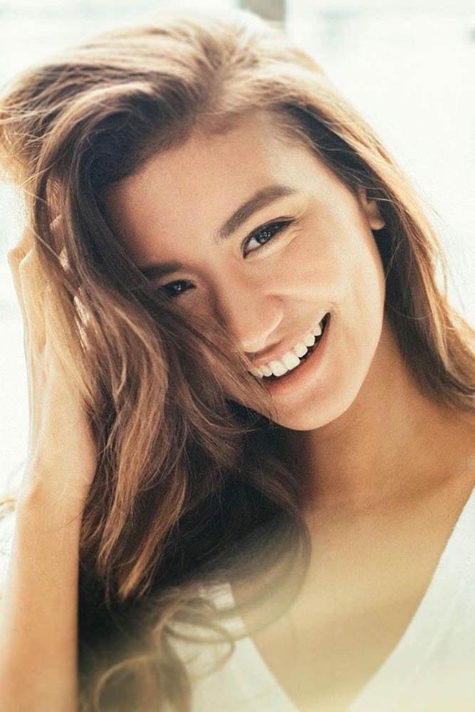 外国人モデル ミチ・ダシルバの写真