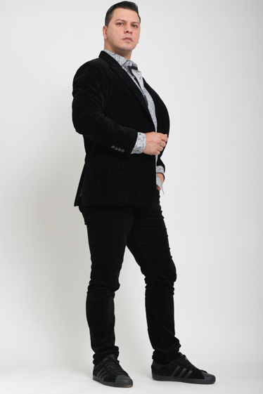 外国人モデル/外国人俳優/外国人タレント・文化人/外国ダンサー・パフォーマー セサル・Cの写真4