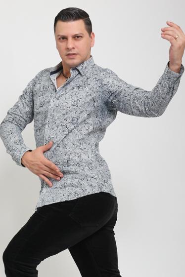 外国人モデル/外国人俳優/外国人タレント・文化人/外国ダンサー・パフォーマー セサル・Cの写真5