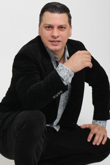 外国人モデル/外国人俳優/外国人タレント・文化人/外国ダンサー・パフォーマー セサル・Cの写真6