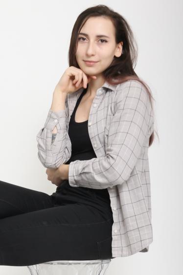 外国人モデル/外国ダンサー・パフォーマー アンナ・Krの写真5