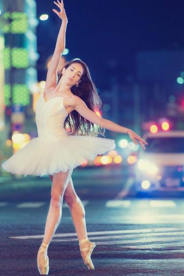 外国人モデル/外国ダンサー・パフォーマー マリア・RGの写真5