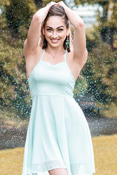 外国人モデル/外国ダンサー・パフォーマー マリア・RGの写真6