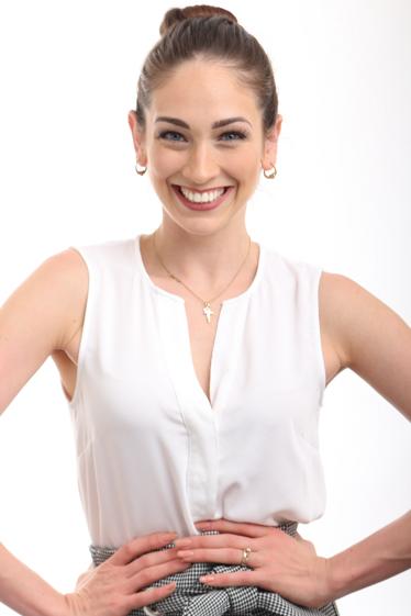 外国人モデル/外国ダンサー・パフォーマー マリア・RGの写真7