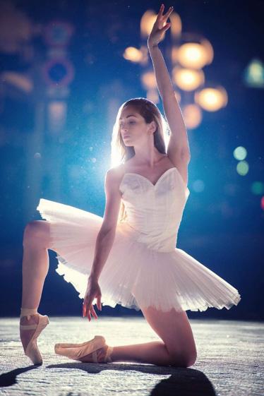 外国人モデル/外国ダンサー・パフォーマー マリア・RGの写真8