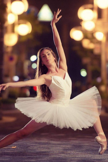 外国人モデル/外国ダンサー・パフォーマー マリア・RGの写真9