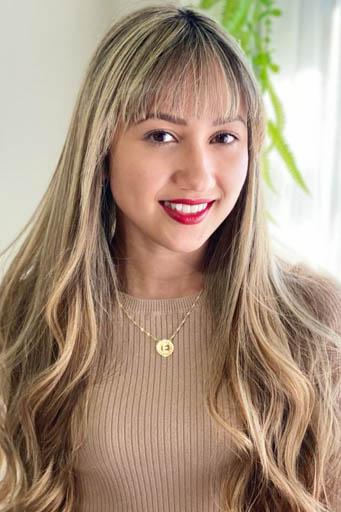 外国人モデル/外国人タレント・文化人 エメリン・Yの写真3