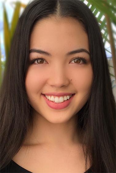 外国人モデル/外国ダンサー・パフォーマー イザベラ・Mの写真